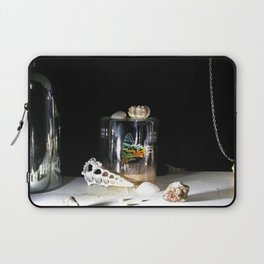 Vanitas I Laptop Sleeve