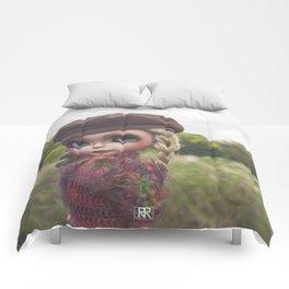 LONDON AUTUMN Comforters