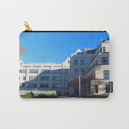 University of Toledo- Stranahan Hall North and South Halls II Carry-All Pouch