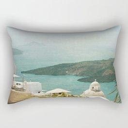 Island View Rectangular Pillow