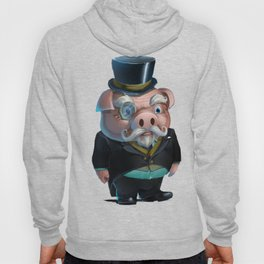 Kink Pig Master Rough Dressed to The Nines Hoody