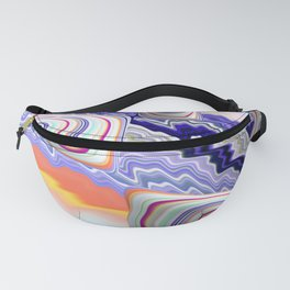Wonka's Candy Store Fanny Pack