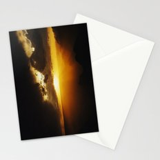 Canyon Sunset Stationery Cards