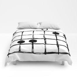 Csus Chord Comforters