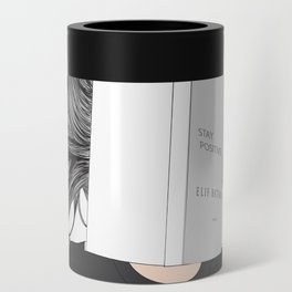 Stay positive - reading Can Cooler