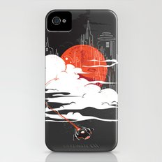 Uncharted Voyage Slim Case iPhone (4, 4s)