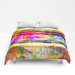 Databending #2 (Hidden Messages) Comforters