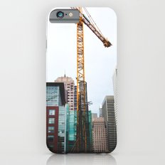 To fix is to create.  Slim Case iPhone 6s