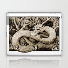Tree Dragon Laptop & iPad Skin