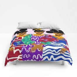 Heiresses Comforters