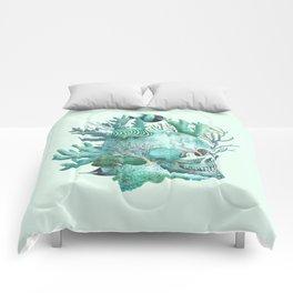 Full Fathom Five  Comforters