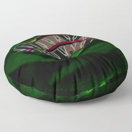 The Jubail Floor Pillow