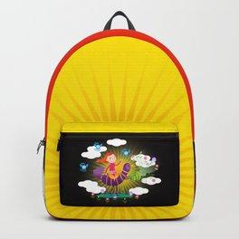 Lorem Ipsum 01 Backpack