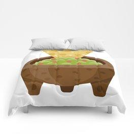Guacamole Comforters