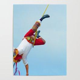 Flying artist colelction _06 Poster