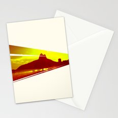 Alvorada Stationery Cards