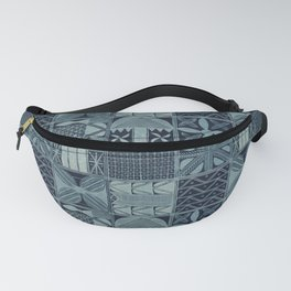 Dark Place Fanny Pack