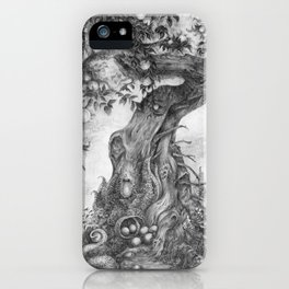Fruited iPhone Case
