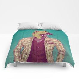 Elwood the Hyena Comforters