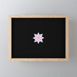 Stars 36 Framed Mini Art Print