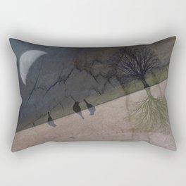 switch Rectangular Pillow