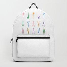 Hairdresser Backpack