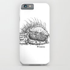 Barf Bag iPhone 6s Slim Case