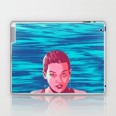 Flaqueza Laptop & iPad Skin