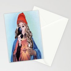 Amanda. Stationery Cards