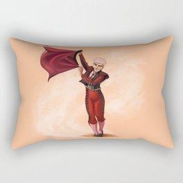 Torero Dormouse Rectangular Pillow