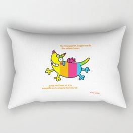 DOGGOCORN Rectangular Pillow