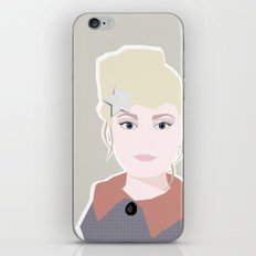 Undecided iPhone & iPod Skin
