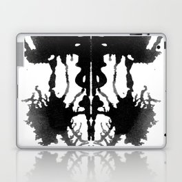 Rorschach I Laptop & iPad Skin
