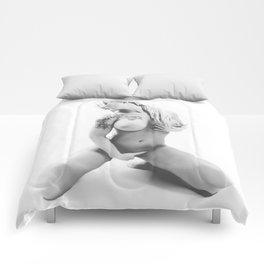 Nude 2011 Comforters
