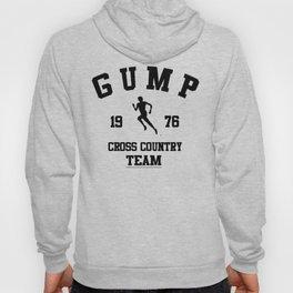 Gump Cross Country Team - Forrest Gump Hoody