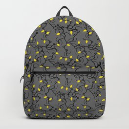 Party Lights Backpack