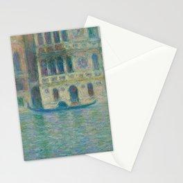 Venice Palazzo Dario Stationery Cards