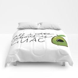 guac Comforters