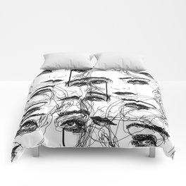 oooooo Comforters