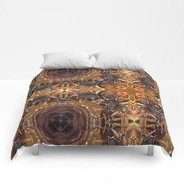 Paintpat - Designed for leggings Comforters