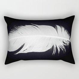 Whitefeather Rectangular Pillow