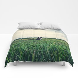 Sir Winston Churchill Comforters