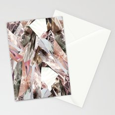 Arnsdorf SS11 Crystal Pattern Stationery Cards