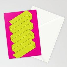 Unfolded Stationery Cards