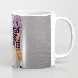 Say Hello To Heaven Coffee Mug