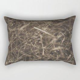 So tender Rectangular Pillow