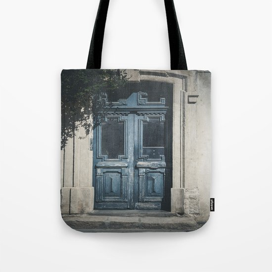 Italian Door II Tote Bag