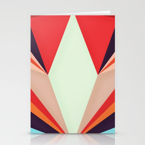 What Now Stationery Cards