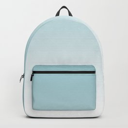 Ombre Sea Sparkle Backpack