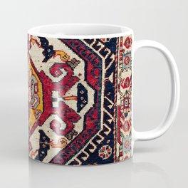 Qashqa'i Fars Persian Antique Tribal Bag Coffee Mug